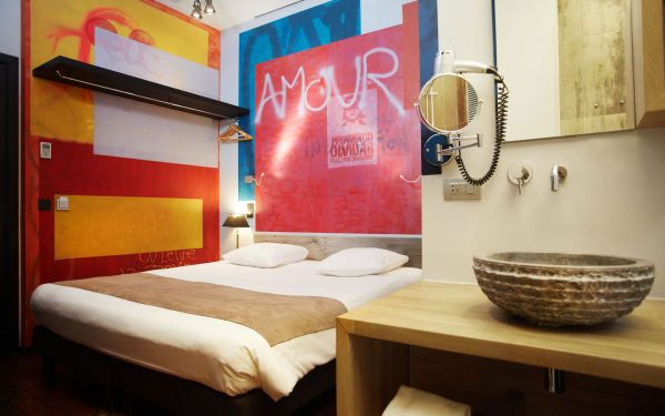 Medium Room Boutique Hotel Brussels